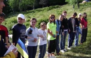 Orphanage Ukraine 2