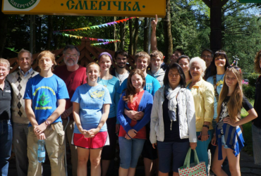 Supporting an Orphanage in Ukraine