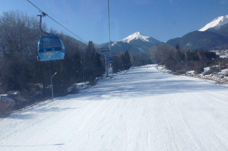Bansko – a great ski trip