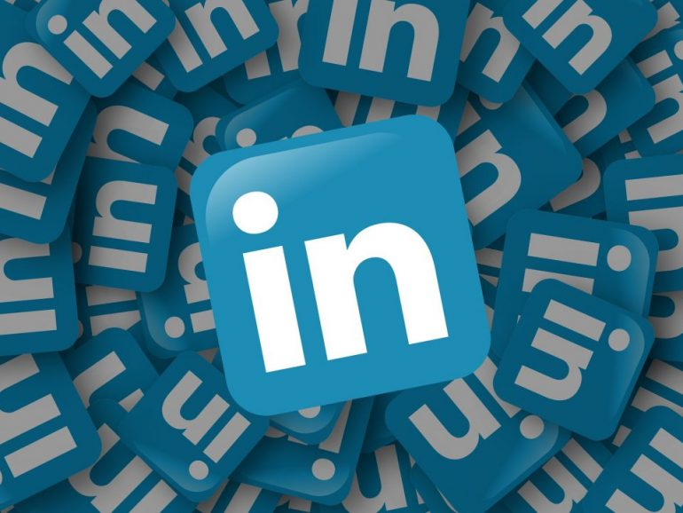 Linkedin and your new FD Role