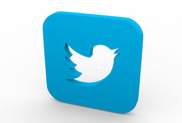 Using Twitter to find a new senior Finance Role