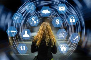 Financial Recruitment and AI