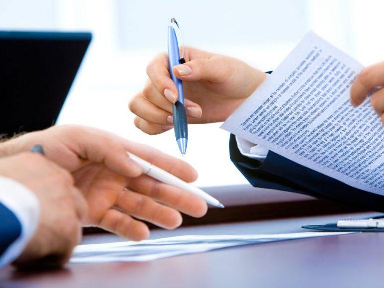 The future for financial recruitment