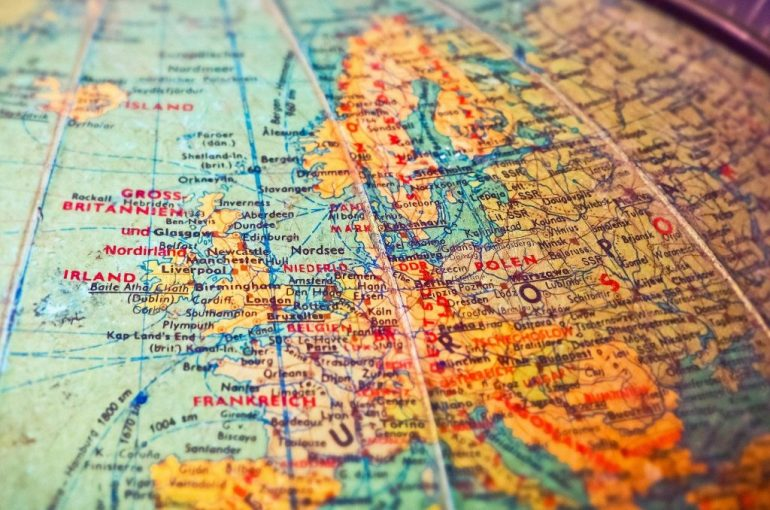 The leading European Directory – Europages
