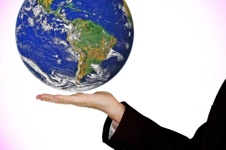 The Internationalisation Fund