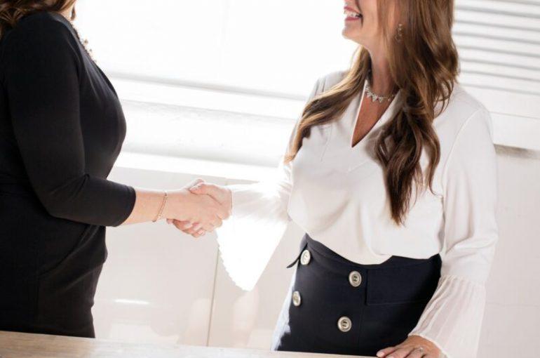 How an interim finance director can help recruit a permanent finance director