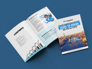 FD Capital guide to FD and CFO recruitment