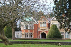 Bletchley Park Milton Keynes