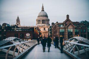 finance directors in London