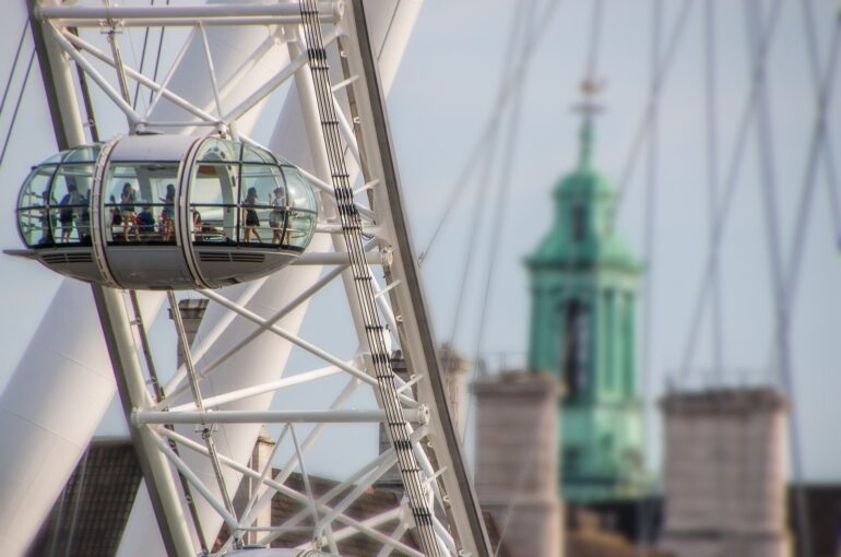 London Senior Financial Recruitment