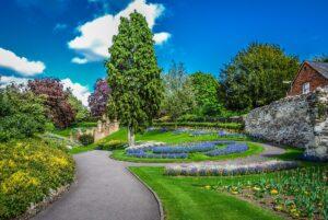 Guildford Gardens