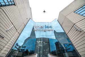 West Midlands ICC Birmingham