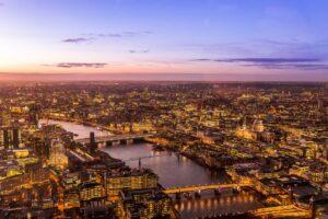 London CFO
