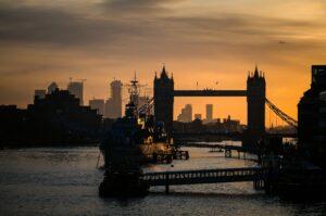 London interim FD