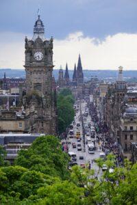 Edinburgh Scotland