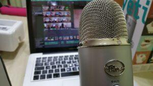 microphone 639192 19201