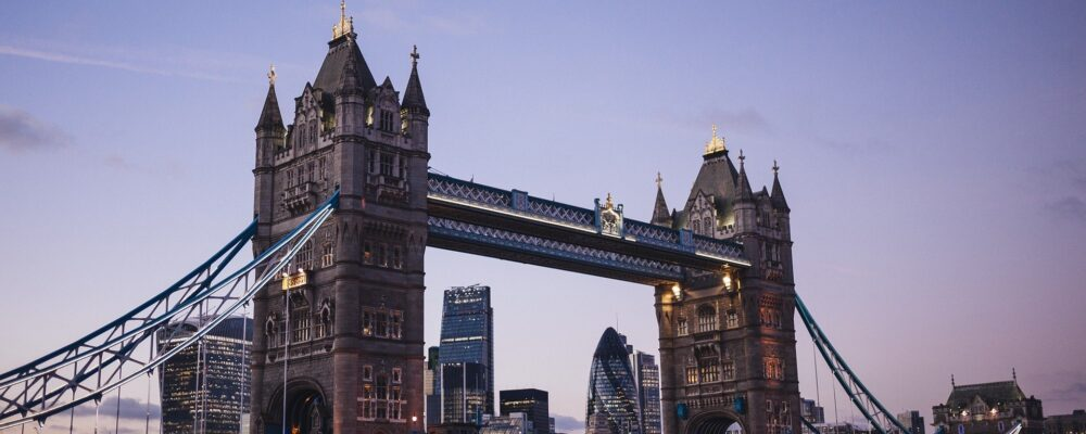 London Part-Time CFO Role