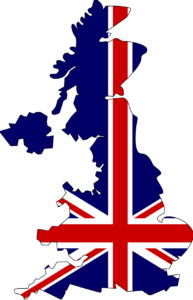 locations UK